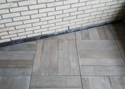 2cm Icon Light Gray Balkon Nieuwekerk