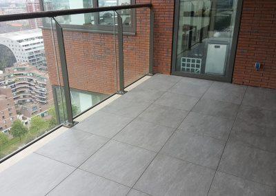 ITS QQ Balkon Rotterdam