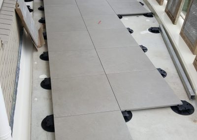 2cm TT Grey Balkon Huizen