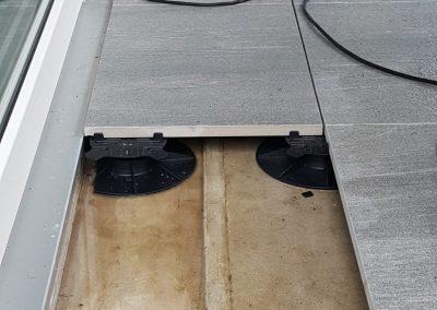 2cm Graustein Balkon Zeist
