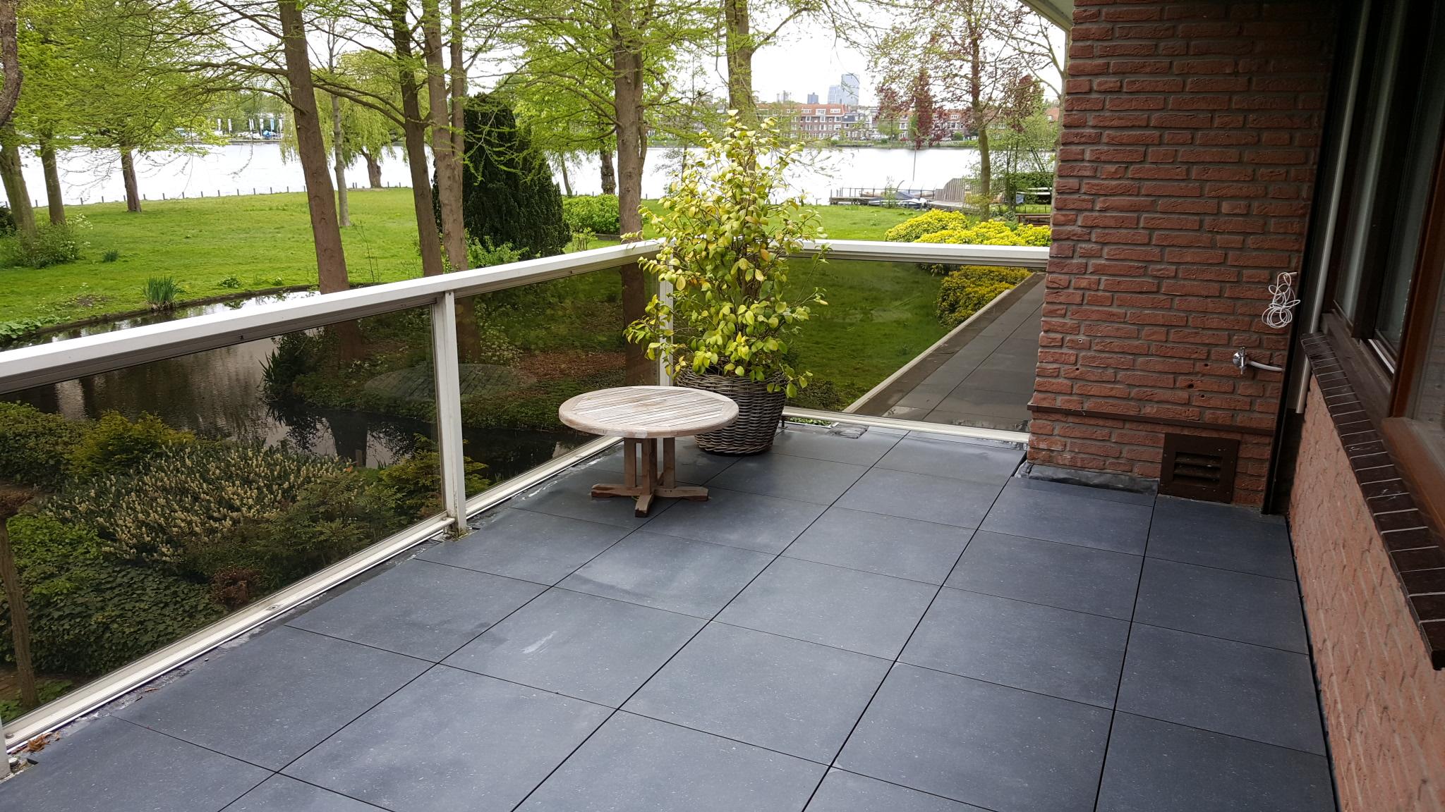Tegels Voor Balkon : Kliktegels balkon. stunning with kliktegels balkon. cool balkon